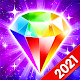 Jewel King - Classic Puzzle Games Free