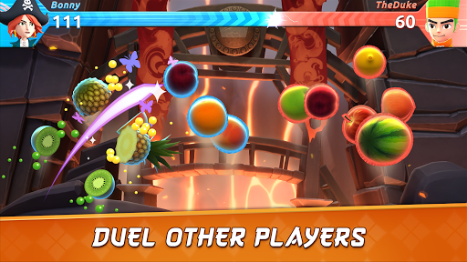 Fruit Ninja 2 - Fun Action Games screenshots 2