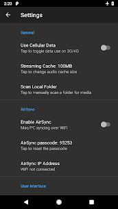 doubleTwist Pro Apk music player 3.4.4 (Paid) 7