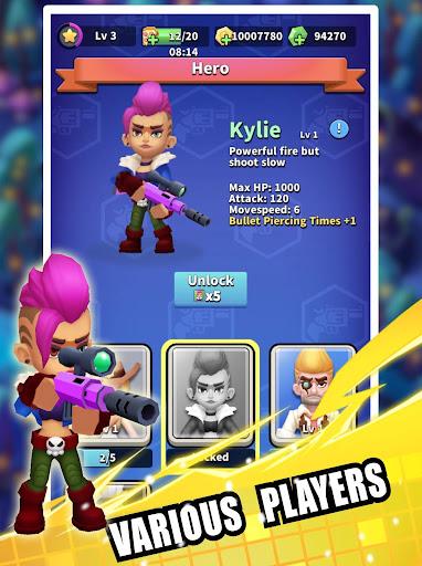 Genius Shooter android2mod screenshots 14