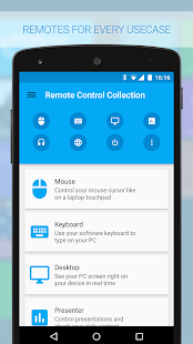 Remote Control Collection Screenshot