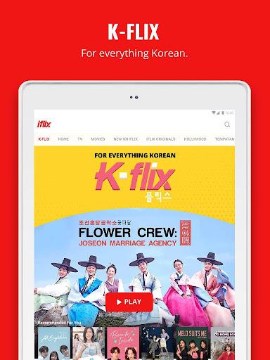 iflix - Movies & TV Series  screenshots 19