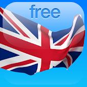 icono Inglés en un mes: GRATUITOS vocabulario, gramática