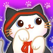 Cat Mansion - The magic cats