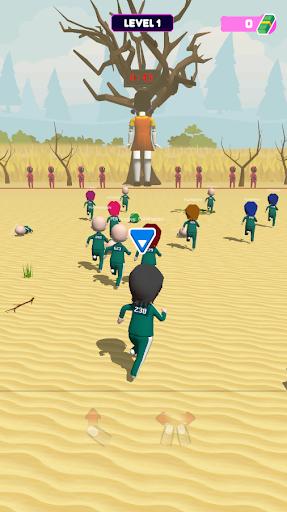 Squid Game 3D: Online Squids Game screenshot 19