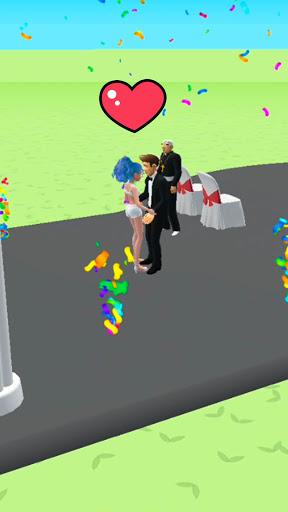 Bridal Rush! screenshots 5
