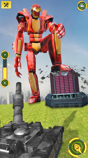 Building Demolisher: World Smasher Game apkslow screenshots 10