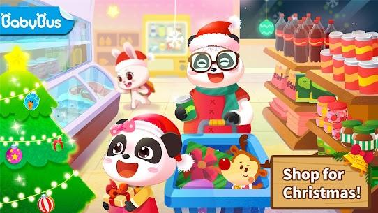 Baby Panda's Supermarket MOD (Unlimited Money) 1
