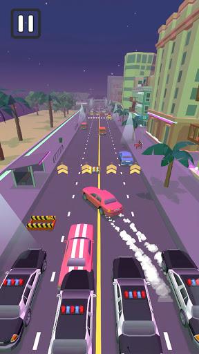 Mini Theft Auto  screenshots 3