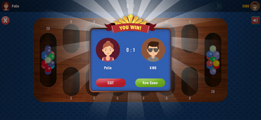 Mancala Online - Strategy Board Game apktram screenshots 3