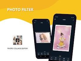 FX Collage: Photo collage maker