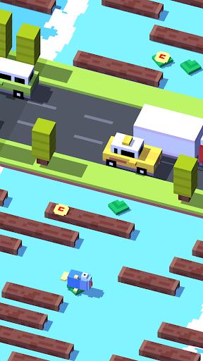 Crossy Road 4.5.1 screenshots 7