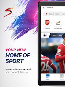 SuperSport Apk Download New 2021 5
