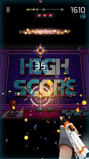 Beat Shooter - Gunshots Rhythm Game 1.2.6 screenshots 5