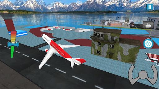 Airplane Flight Simulator: Flying Plane Games 2020 apkdebit screenshots 12