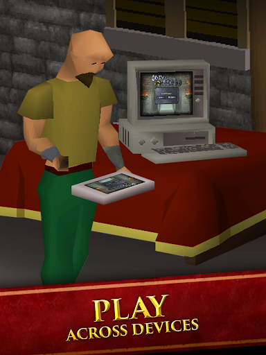 Old School RuneScape 195.1 screenshots 7