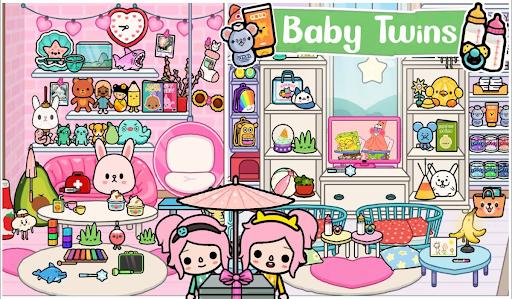 Toca Life World Baby Walkthrough 2021  screenshots 1