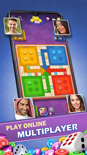 Ludo All Star - Play Online Ludo Game & Board Game 2.1.09 screenshots 7