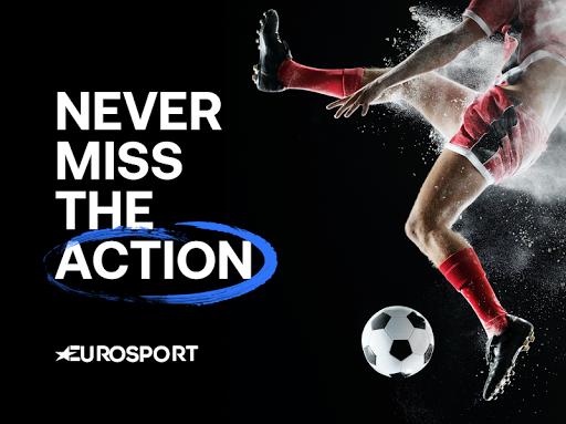 Eurosport: Sports News, Results & Scores 7.4.0 Screenshots 11