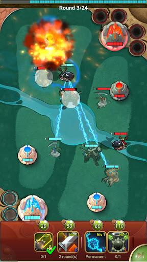 BAClash screenshots 1