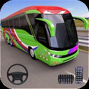 Modern Bus Arena - Modern Coach Bus Simulator 2020