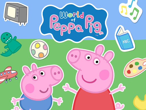 World of Peppa Pig u2013 Kids Learning Games & Videos 3.4.0 screenshots 7