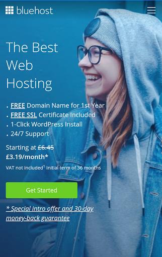 Bluehost hack tool
