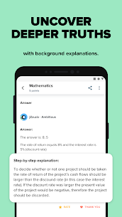 Brainly – The Homework App 4