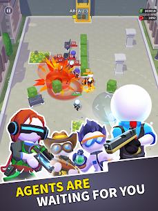 Squad Alpha – Action Shooting 1.3.4 MOD APK (Ads Free) 15