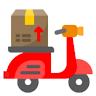 Dad Food Delivery app apk icon