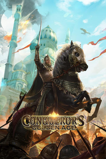 Conquerors: Golden Age screenshots 1