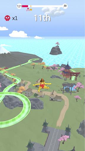 Code Triche aquapark.io (Astuce) APK MOD screenshots 6