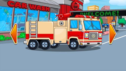 Car wash  screenshots 7
