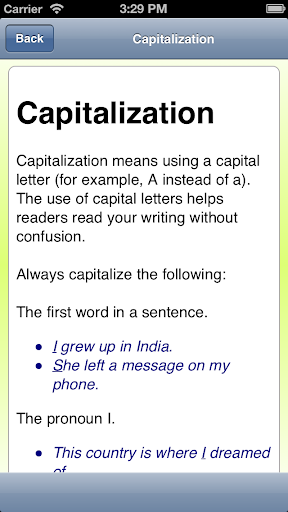 English Dictionary - Offline  screenshots 18