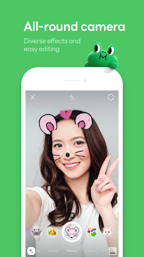 LINE: Free Calls & Messages 11.2.6 screenshots 6
