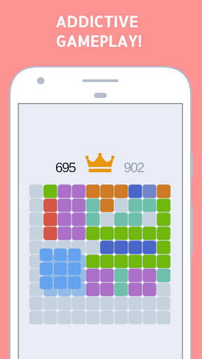 1010! Block Puzzle King - Free 2.8.3 screenshots 1