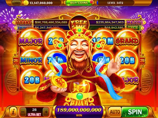 Golden Casino: Free Slot Machines & Casino Games 1.0.451 screenshots 9
