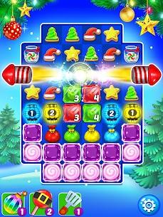 Christmas Cookie – Santa Claus's Match 3 Adventure 10