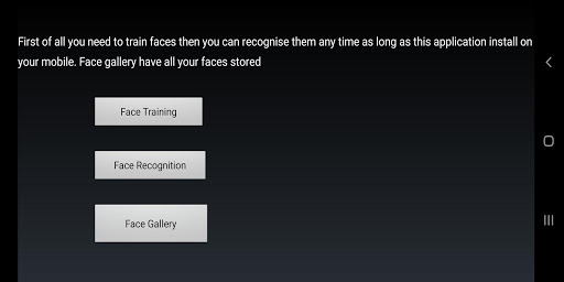 Face Recognition 7.0 Screenshots 1