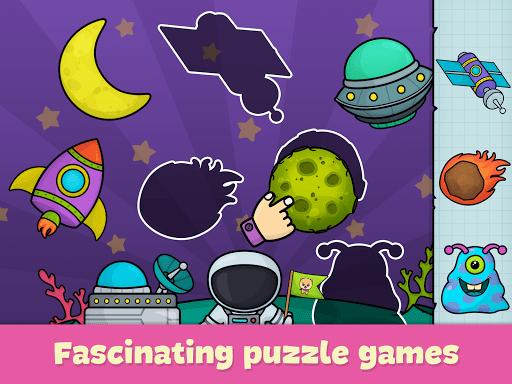 Preschool games for little kids 2.69 Screenshots 14