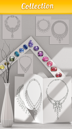 Jewelry Maker 4.0 screenshots 4