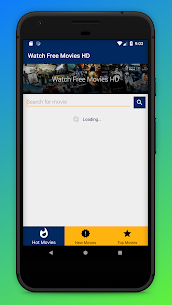 Free Watch Free Movies HD 2021 MovieTube PopcornTime Apk Download 2021 3