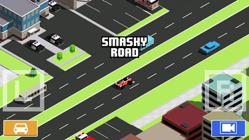 Smashy Road: Wanted android2mod screenshots 18