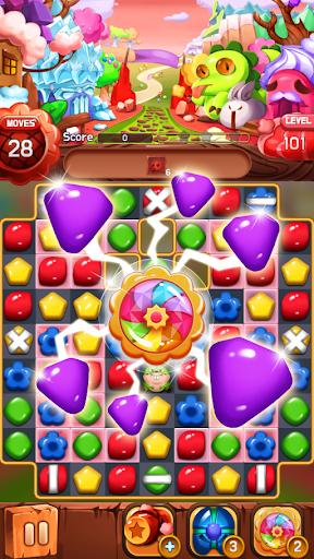 Monster Puzzle Village: 2020 Best Puzzle Adventure 1.8.0 screenshots 19