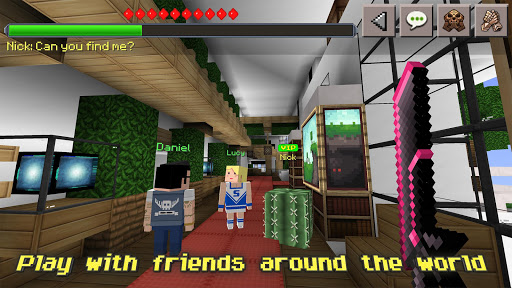 Hide N Seek : Mini Game apkdebit screenshots 19