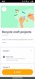 Free DIY Art and Craft Course Online 4