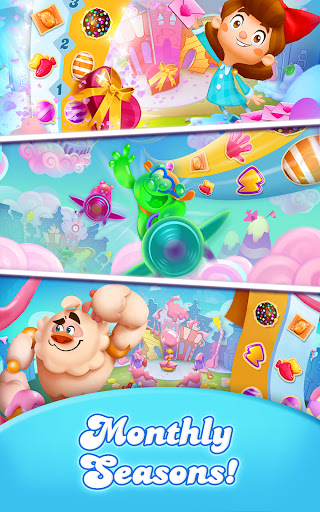 Candy Crush Soda Saga  screenshots 20