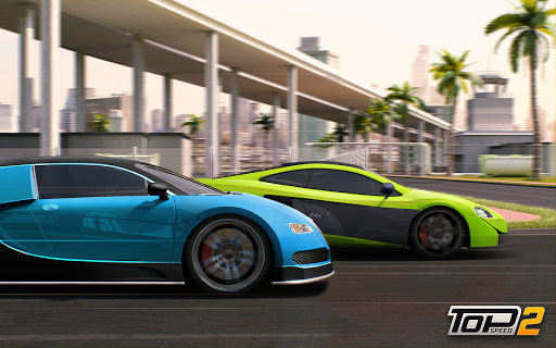 Top Speed 2: Drag Rivals & Nitro Racing 1.01.7 screenshots 23