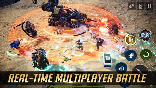 MAD8 : Raid Battle [Modern Action RPG] 1.26.0 Screenshots 4