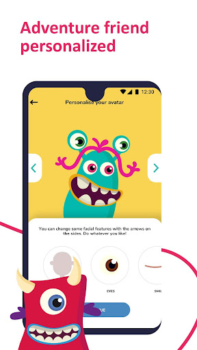 imaginKids: Play and learn, education for kids  Screenshots 3